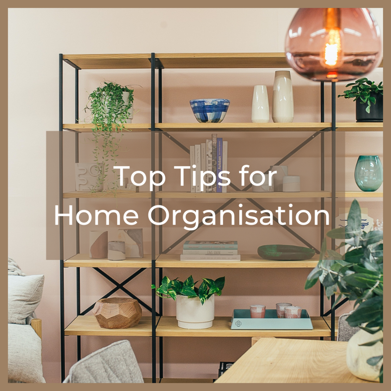 Home Organisation