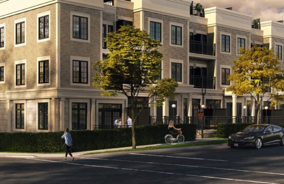 Harbour Place Townhomes
