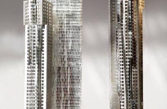 Mirvish+Gehry Toronto
