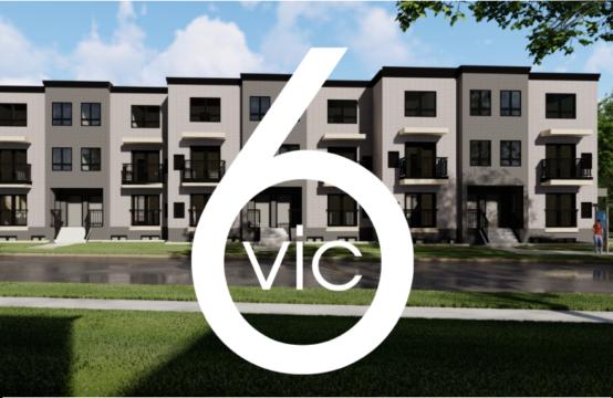 6VIC Condos