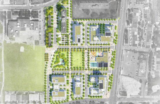 Firgrove-Grassways Community