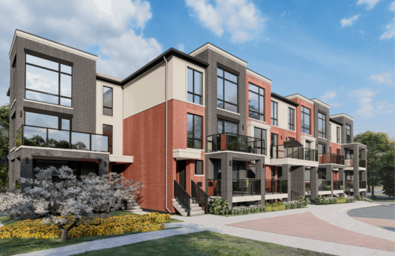 Urban Towndominiums Phase 2