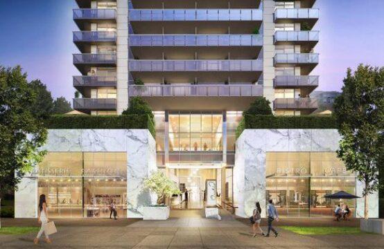 Orchid Condominiums